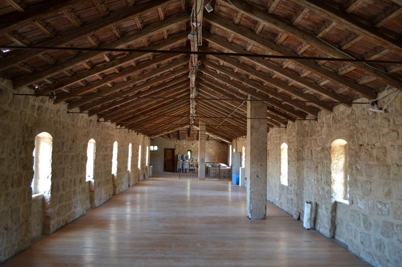 נחום-מלצר-יצחק-אפריל-אדריכלים-מתחם-האנסן עליית גג