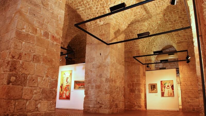 מוזיאון עוקשי, עכו