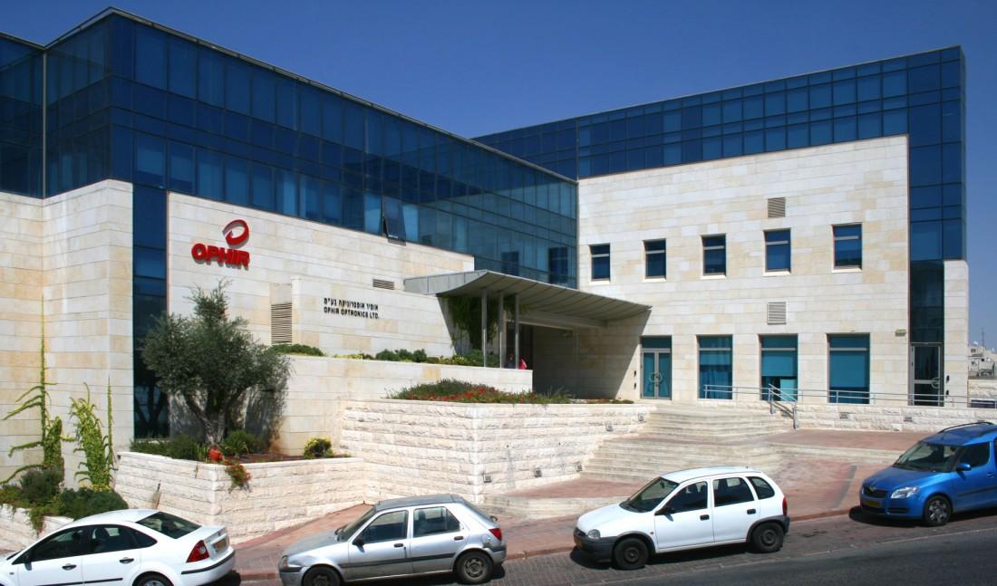 נחום מלצר יצחק אפריל אדריכלים אופיר אופטרוניקה (2)