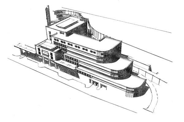 נחום מלצר יצחק אפריל אדריכלים תחרות גן טכנולוגי גבעת רם (3)