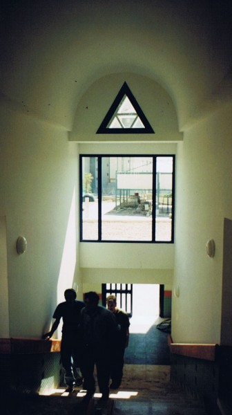 נחום-מלצר-יצחק-אפריל-אדריכלים-בית-ספר-מצפה-ים-אילת-4