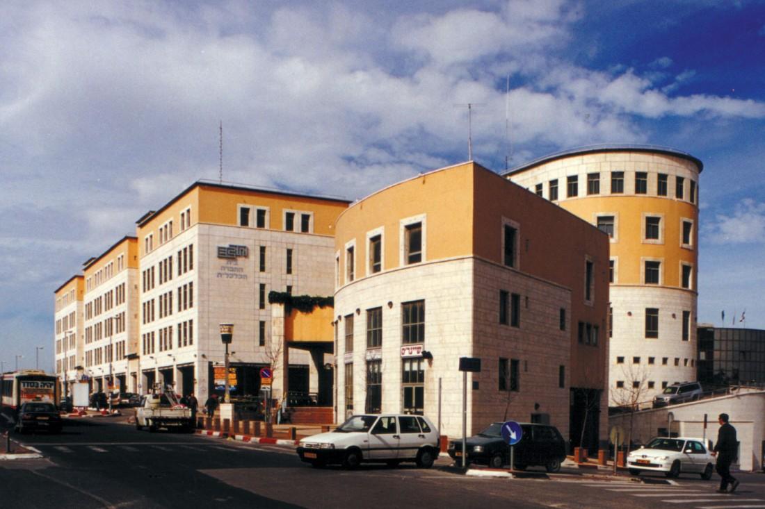 נחום מלצר יצחק אפריל אדריכלים בית החברה הכלכלית ירושלים (6)
