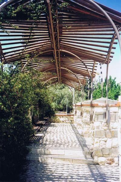 נחום מלצר יצחק אפריל אדריכלים גן הבוסתן ירושלים (7)