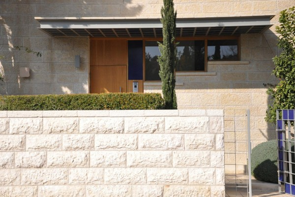 נחום מלצר יצחק אפריל אדריכלים מגורים ברחוב הרכבת ירושלים (9)