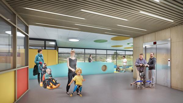 מרכז שיקומי משי- חדשנות פדגוגית בחינוך מיוחד.